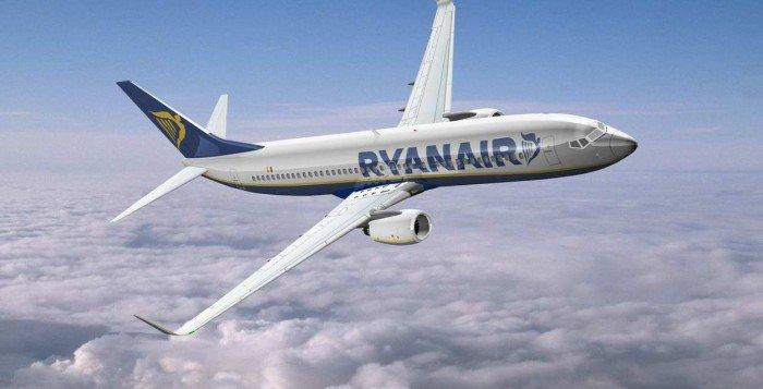 Ryanair ha cancellato centinaia di voli per uno sciopero dei piloti