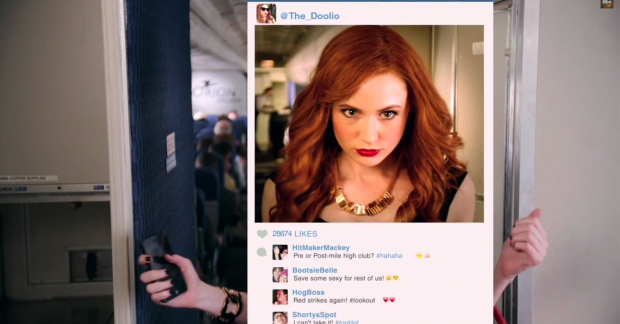 """Selfie"", la serie tv sulle sventure di una social media addict"