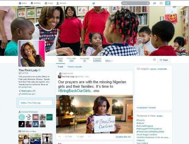 5 consigli per ottimizzare il nuovo profilo Twitter