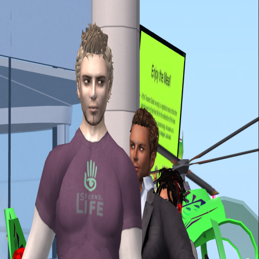 La chiamata alle armi di Second Life: back to the future
