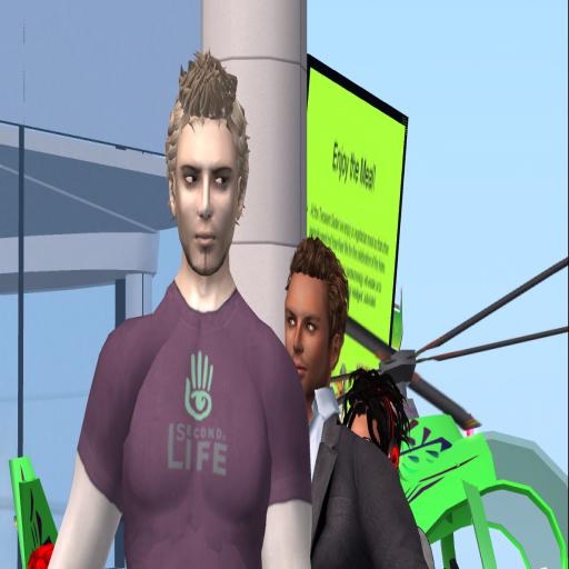 La chiamata alle armi di Second Life: back to the future