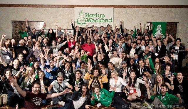 Startup Weekend arriva a Benevento dal 30 maggio al 1 giugno