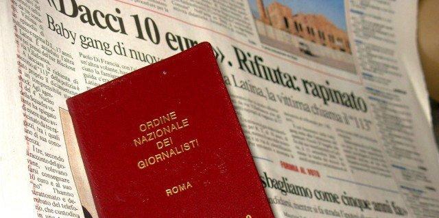 orsina nazionale giornalisti