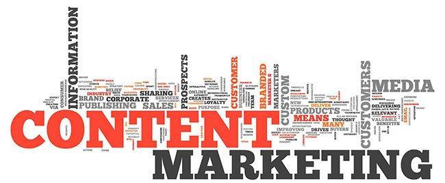 Contenuto nel Content Marketing