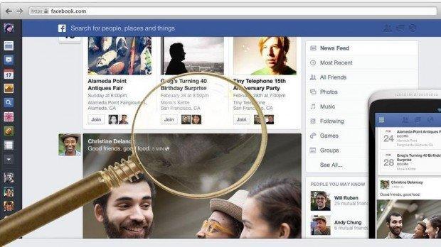 Facebook migliora il News Feed e penalizza i post di app di terze parti