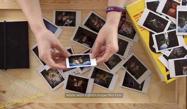 Lomo'Instant: metà Polaroid, metà LOMO