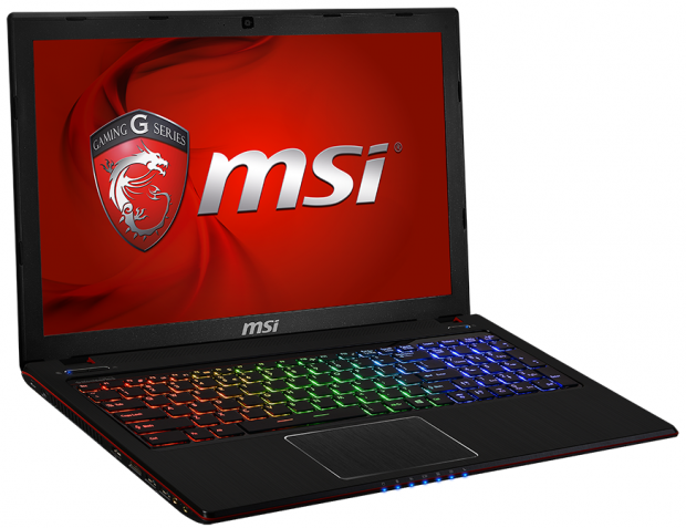Notebook MSI GE60 2PE Apache Pro powered by Nvidia: il testing di Ninja Marketing