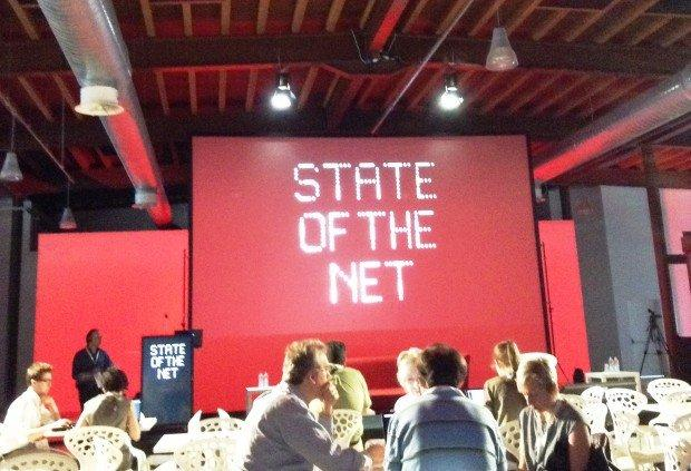 State of the Net 2014: il ninja report dall'evento