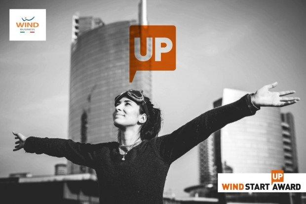 Wind Business Award 2014, la tua idea startup per l'innovazione