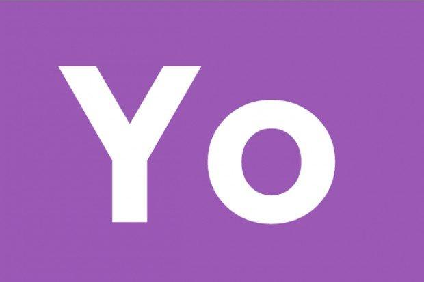 Yo: un'app, due lettere, mille e nessun significato