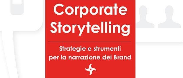 Come si narra un brand: le lezioni dal corso in Corporate Storytelling