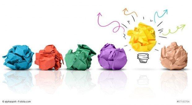 15 citazioni sulla creatività dalle leggende dell'advertising