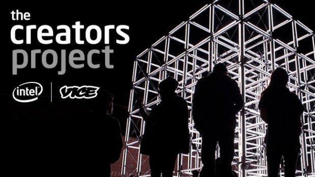 The Creators Project: un incubatore di creatività per artisti visionari