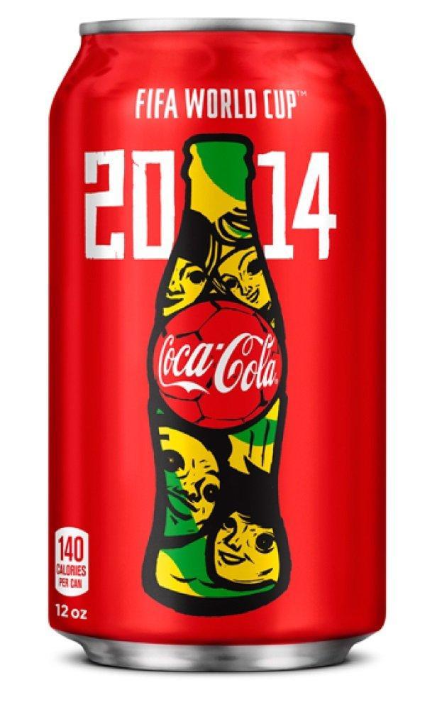 Una festa mondiale: la street art di Speto per Coca Cola