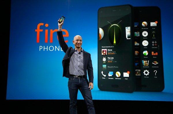 Fire Phone: perché può avere successo e perché può essere un flop