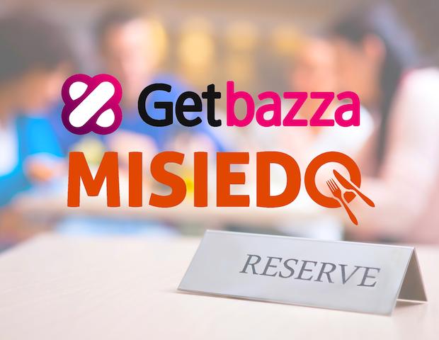 Getbazza e MiSiedo, ovvero social buying e ristorazione nell'epoca del web 3.0 [INTERVISTA]