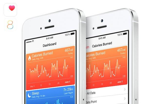 Health App di Apple: una nuova era per il monitoraggio della salute