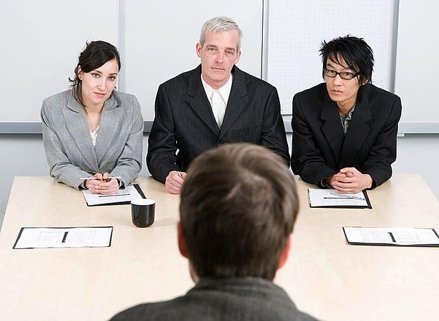 I 10 peggiori intervistatori per un colloquio di lavoro