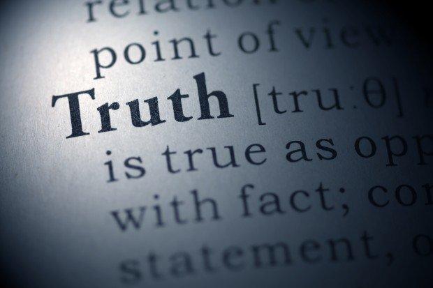 Definizione di Truth