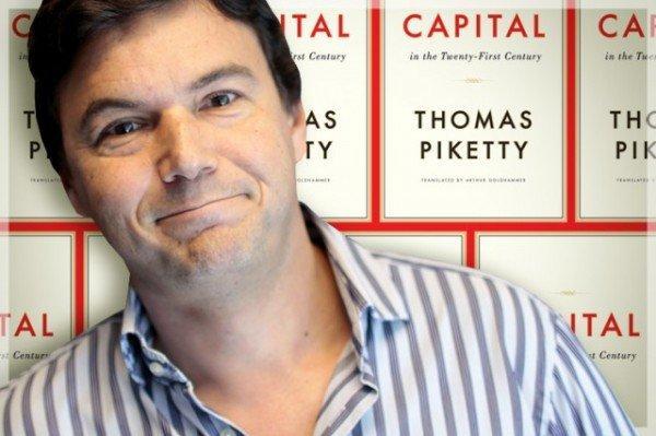 Confusione sulla Disuguaglianza: Thomas Piketty nel caos mediatico