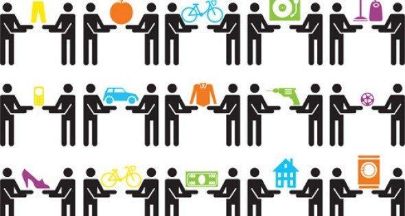 Sharing economy: la vera sfida dell'innovazione è non proibire