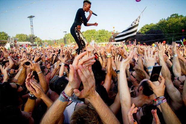 Sziget Festival 2014 e Ninja Marketing: via al Contest per videomaker