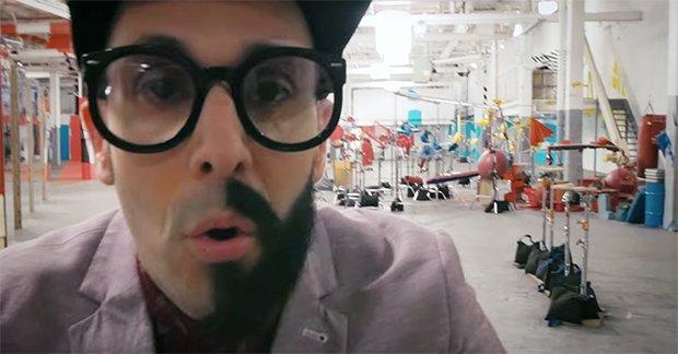 Video degli OK Go