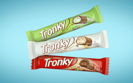 Tronky Tricolore: social e Mondiali per scatenare la passione