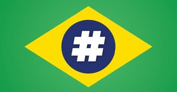 Twitter dà il benvenuto ai Mondiali con alcune funzioni speciali