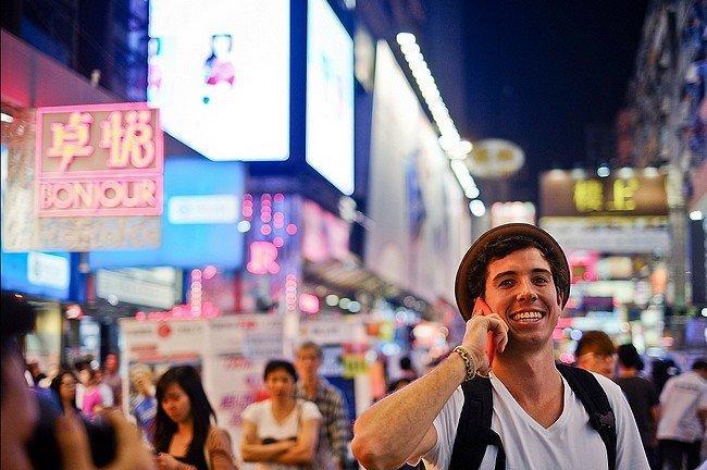Vacanze da ninja: 3 app emergenti di cui non potrai più fare a meno