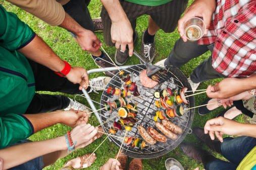 10 soluzioni hi-tech per organizzare un perfetto barbecue