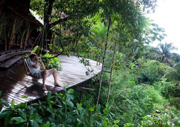 Ecoturismo: la piccola nicchia dei viaggiatori dalle uova d'oro