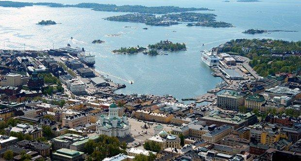 Helsinki, un progetto a lungo termine