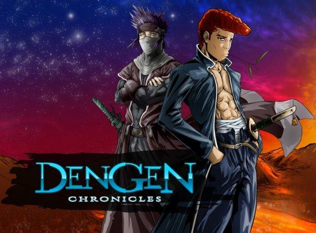 Dengen Chronicles disponibile al download anche per Android