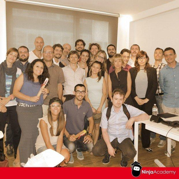 Ninja Social Factory: i vincitori ci raccontano la loro esperienza