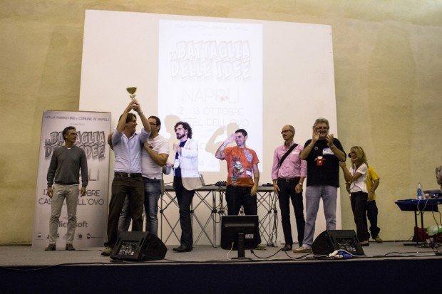 battaglia delle idee 2012