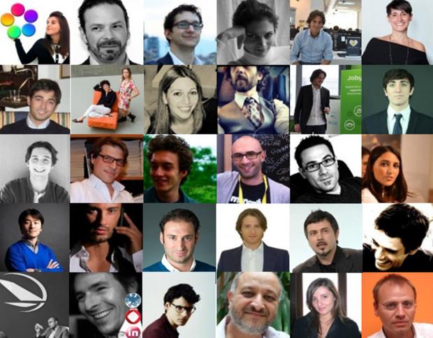 30 consigli dai founder italiani agli startupper