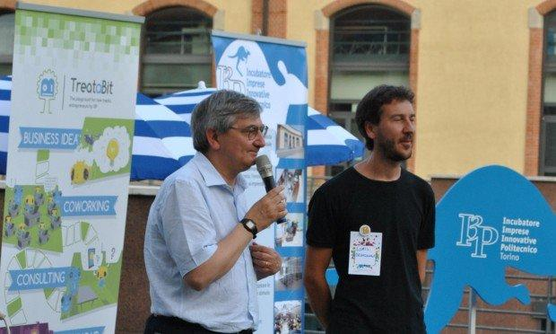 Loris Degioanni, il piemontese che ha conquistato l'America con la sua startup