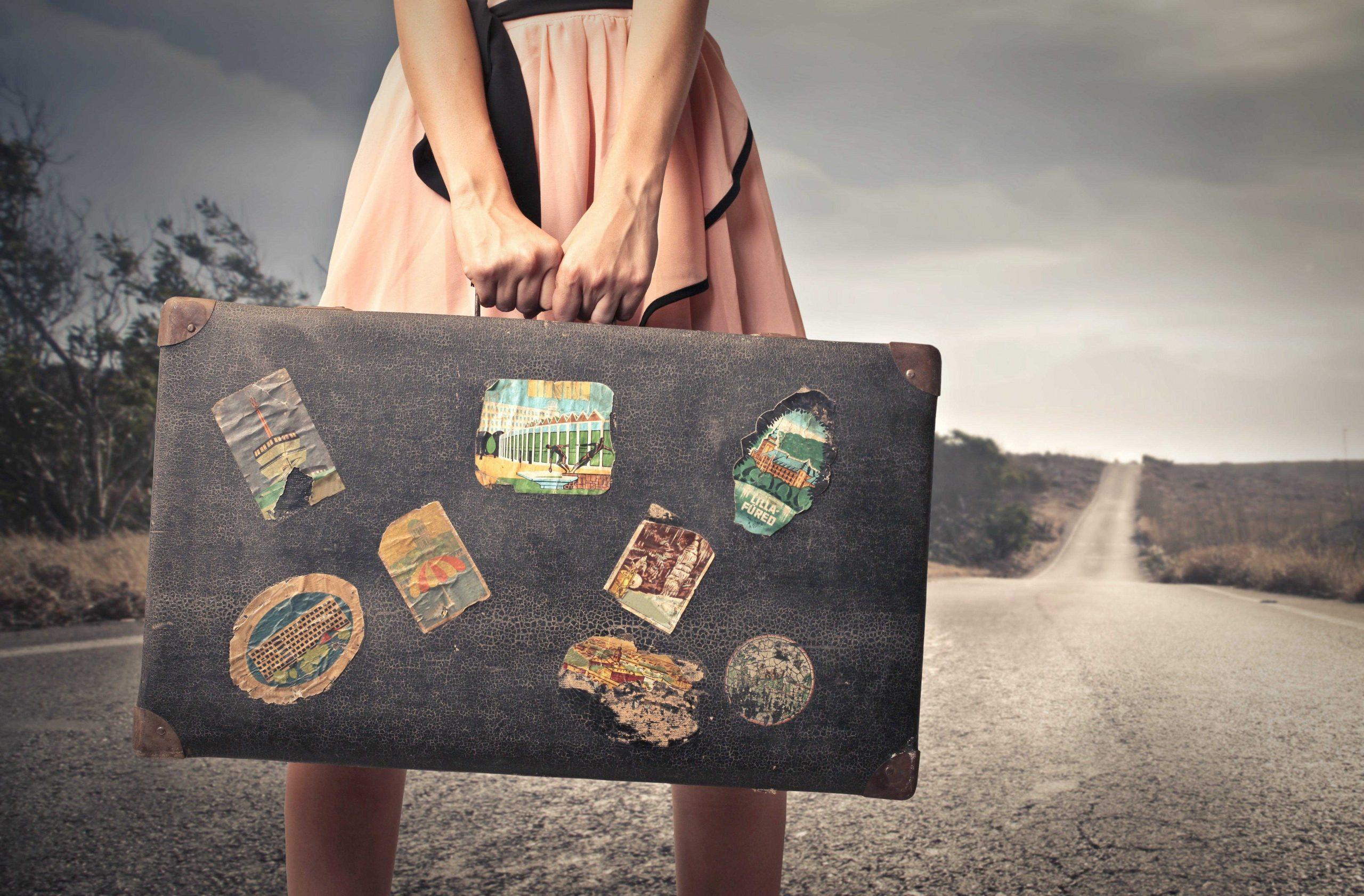Come viaggeremo il prossimo anno? I trend 2021 per la travel industry