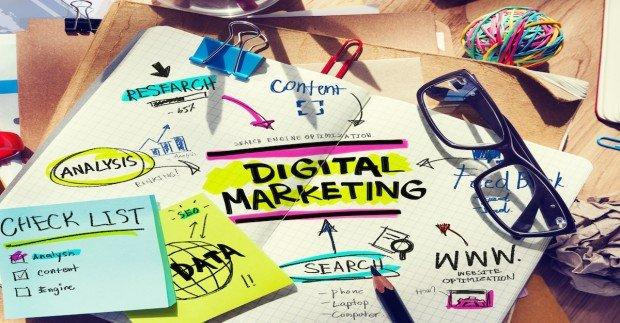 Master in Digital Marketing: come sviluppare strategie di comunicazione digitale e sui social media?