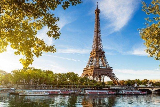 Ecouter Paris: ascolta Parigi con un clic