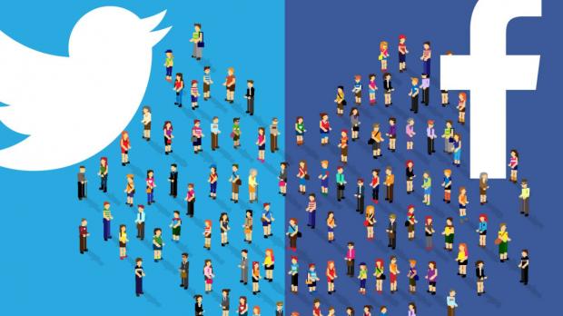 Se Facebook vuole il pubblico di Twitter. Ecco come ci prova Mark