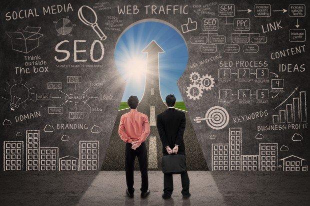 I motori di ricerca come strumento di marketing? La parola a Tagliaerbe. #ninjamaster