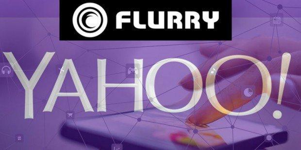 Yahoo continua ad investire in mobile con Flurry