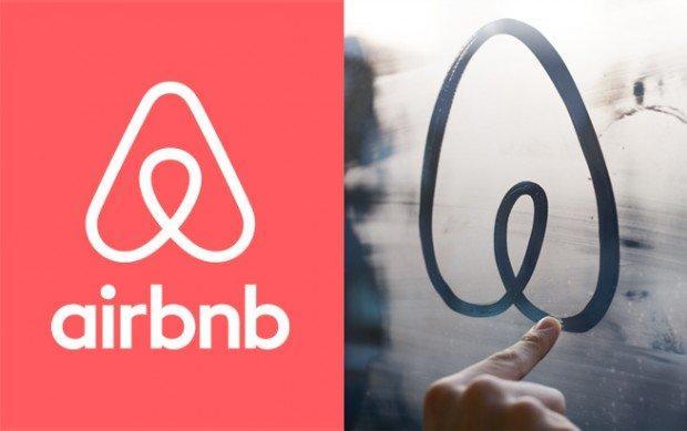 Il nuovo logo Airbnb fa discutere il web: genio del design o provocazione?