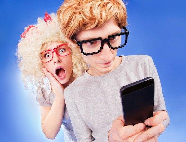 App of the Week: mCouple, l'app per scoprire i tradimenti del partner!