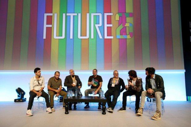 future 25