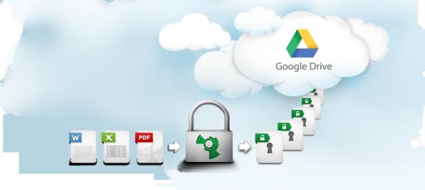 Google Drive nuova interfaccia