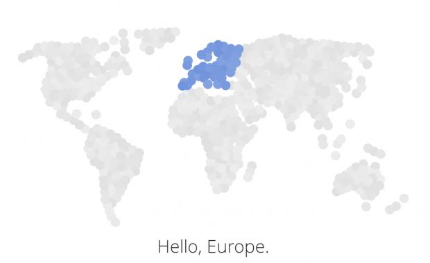 Google Ventures vola in Europa