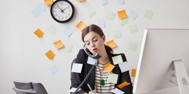 4 consigli per passare dal multitasking al singletasking